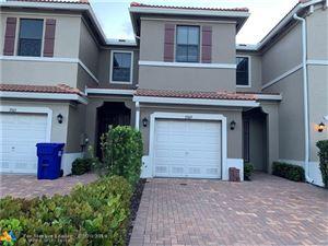 Photo of 3309 NW 11th Ave, Pompano Beach, FL 33064 (MLS # F10185614)