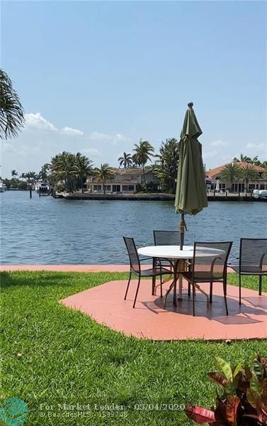 605 N Riverside Dr #3, Pompano Beach, FL 33062 - #: F10227614