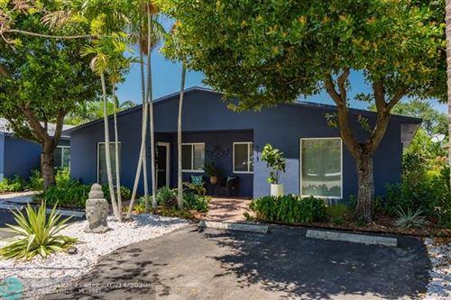 Photo of 921-923 Orange Isle, Fort Lauderdale, FL 33315 (MLS # F10238615)