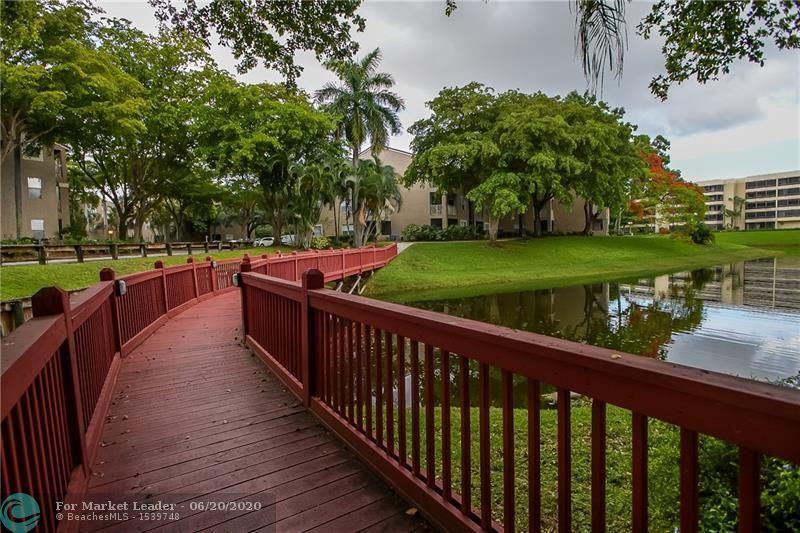 1740 Palm Cove Blvd #4-202, Delray Beach, FL 33445 - #: F10234615