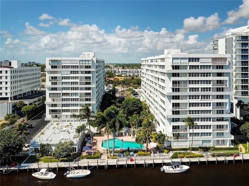 1160 N Federal Hwy #413, Fort Lauderdale, FL 33304 - #: F10265615