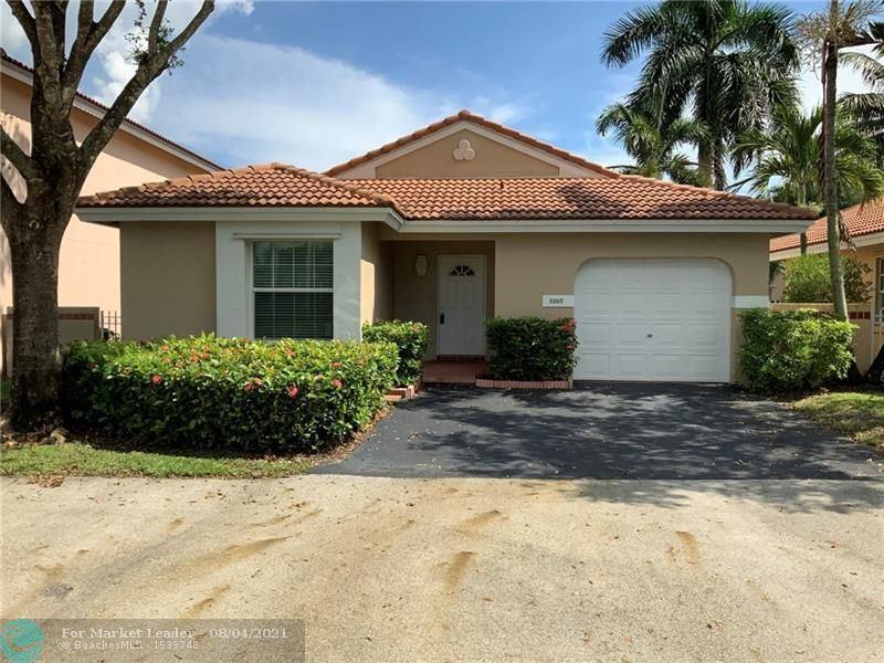 1269 Garden Rd, Weston, FL 33326 - #: F10294615