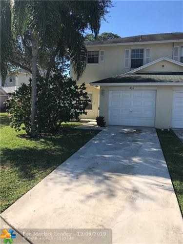 Photo of 236 Leland Ln #236, Green Acres, FL 33463 (MLS # F10206616)