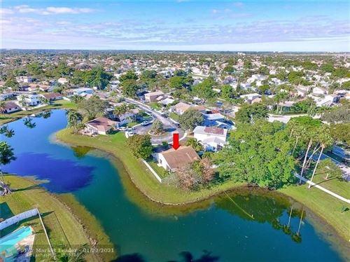 Photo of 500 Mulberry Ln, Davie, FL 33325 (MLS # F10267616)