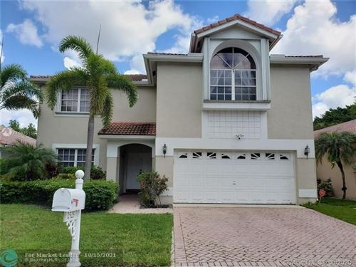 Photo of 2525 NW 79th Ave, Margate, FL 33063 (MLS # F10304616)