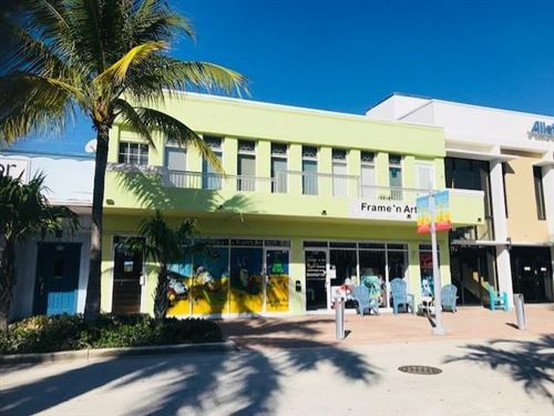 Photo of 229 Commercial Blv. #4, Lauderdale By The Sea, FL 33308 (MLS # F10267617)