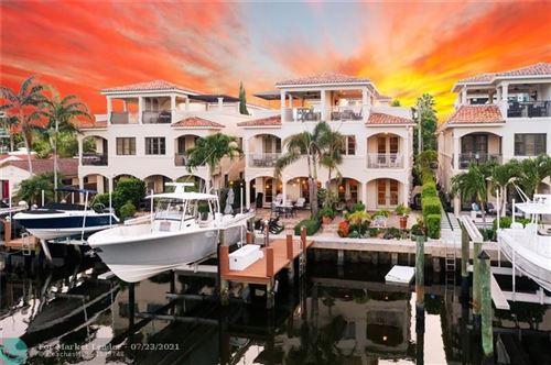 Photo of 214 Hendricks Isle #214, Fort Lauderdale, FL 33301 (MLS # F10293617)