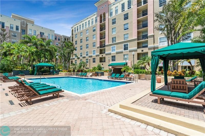Photo of 520 SE 5th Ave #1711, Fort Lauderdale, FL 33301 (MLS # F10248617)