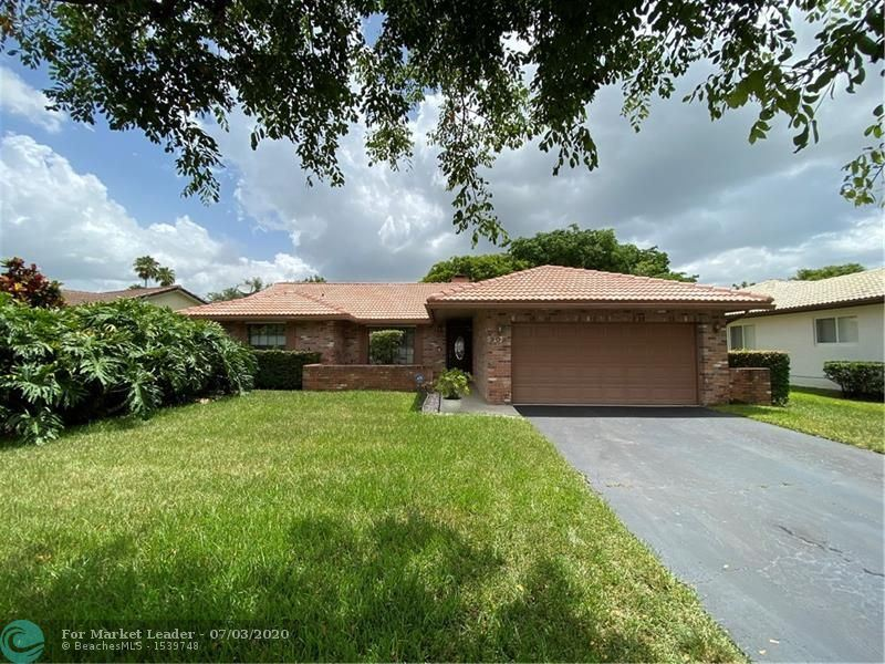303 NW 107th Ave, Coral Springs, FL 33071 - #: F10236618