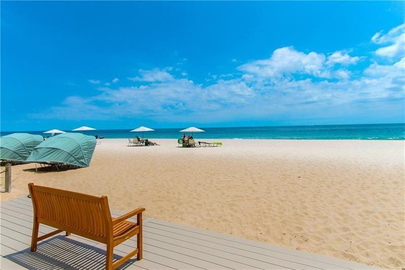 Photo of 3550 Galt Ocean Dr #109, Fort Lauderdale, FL 33308 (MLS # F10273618)