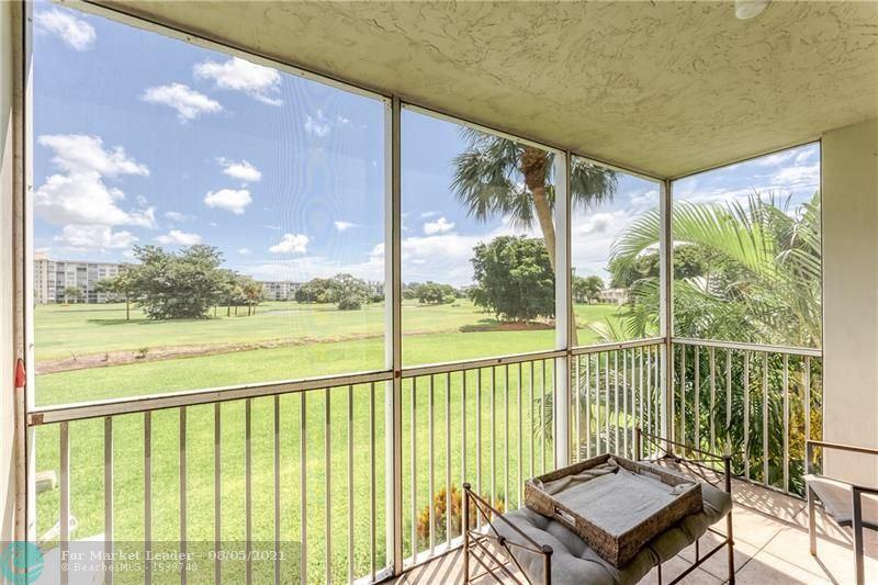 2851 S Palm Aire Dr #205, Pompano Beach, FL 33069 - #: F10295618