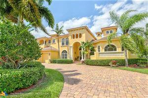 Photo of 12855 Stonebrook Dr, Davie, FL 33330 (MLS # F10172619)