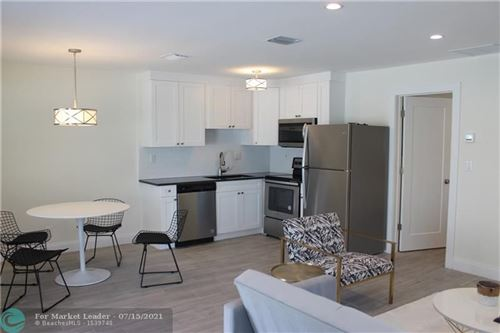 Photo of 4312 Seagrape Dr #2, Lauderdale By The Sea, FL 33308 (MLS # F10289619)