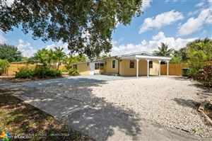 Photo of 1101 NW 14th Ct, Fort Lauderdale, FL 33311 (MLS # F10176620)