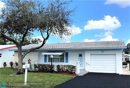 Photo of 1630 NW 82nd Ave, Plantation, FL 33322 (MLS # F10217620)