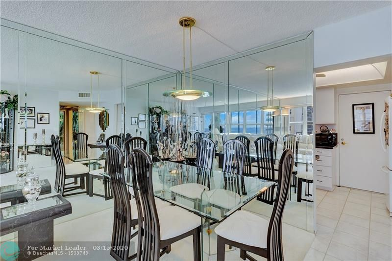 Photo of 4010 Galt Ocean Dr #1009, Fort Lauderdale, FL 33308 (MLS # F10221620)