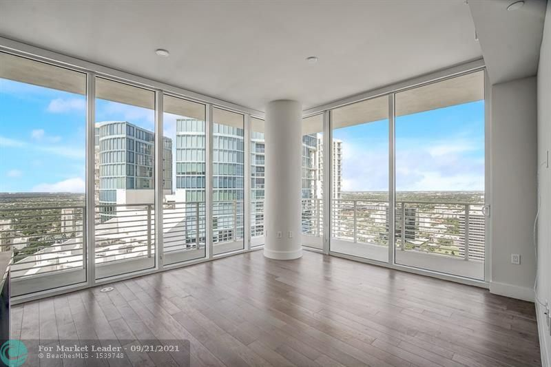 Photo of 215 N New River Dr E #3700, Fort Lauderdale, FL 33301 (MLS # F10301620)
