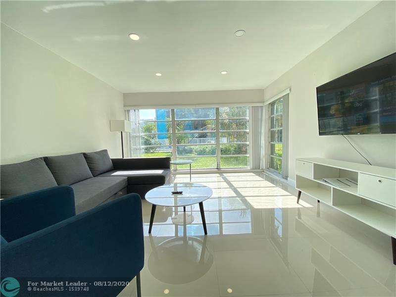 Photo for 601 N Rio Vista Blvd #115, Fort Lauderdale, FL 33301 (MLS # F10243621)