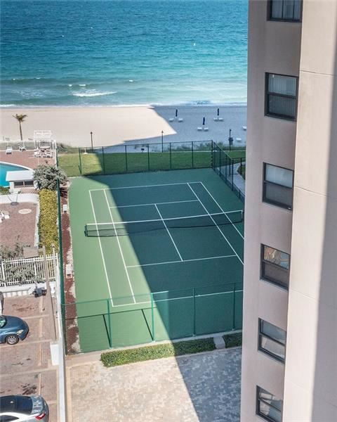 Photo of 3800 Galt Ocean Dr #314, Fort Lauderdale, FL 33308 (MLS # F10281621)