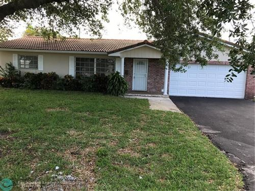Photo of 4124 NW 78th Ln, Coral Springs, FL 33065 (MLS # F10223622)