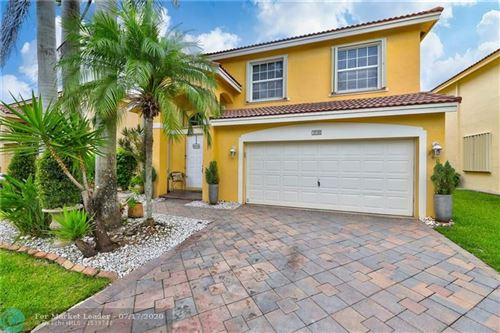 Photo of Listing MLS f10236622 in 340 NW 115th Way Coral Springs FL 33071