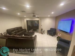 Foto de inmueble con direccion 540 Westree Ln #540 Plantation FL 33324 con MLS F10242622