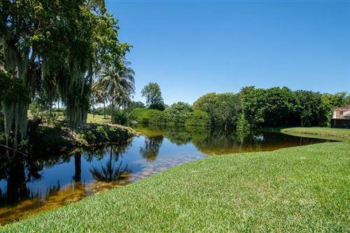 Photo of 207 Wimbledon Lake Dr #207, Plantation, FL 33324 (MLS # F10276622)