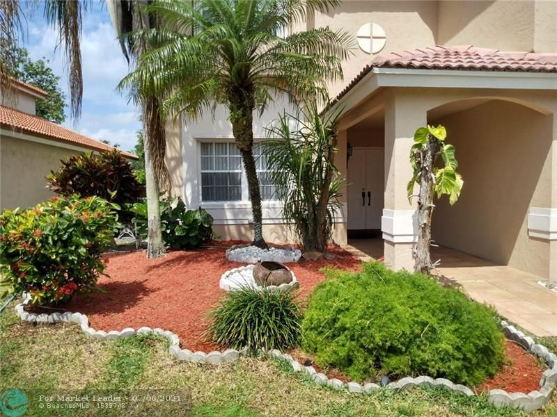 3163 NW 72nd Ave, Margate, FL 33063 - #: F10280622