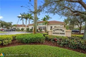 Tiny photo for 9710 Stirling Rd #106A-108A, Cooper City, FL 33024 (MLS # F10178623)