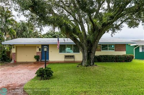 Photo of 1011 NW 81st Ave, Pembroke Pines, FL 33024 (MLS # F10300623)