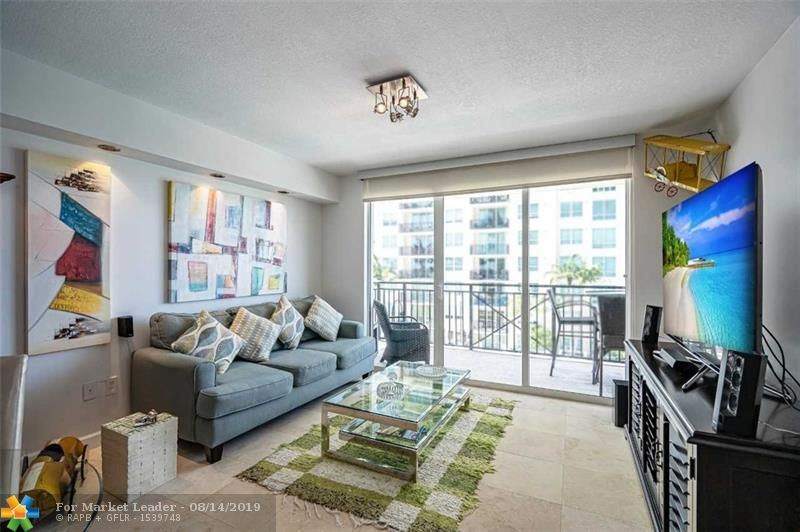 Photo of 600 W Las Olas Blvd #1004S, Fort Lauderdale, FL 33312 (MLS # F10180623)