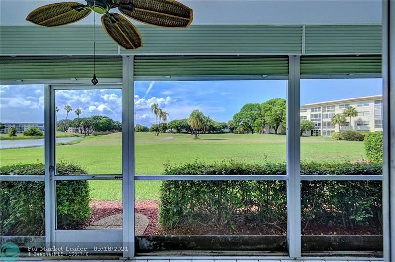 Photo of 4701 MARTINIQUE DR #E1, Coconut Creek, FL 33066 (MLS # F10284623)