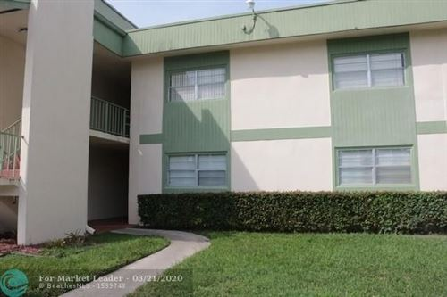 Photo of 4126 NW 88th Ave #105, Coral Springs, FL 33065 (MLS # F10222624)