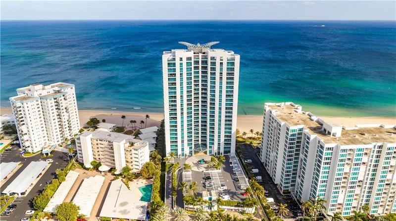 Photo of 1600 S OCEAN BL #1703, Lauderdale By The Sea, FL 33062 (MLS # F10269624)