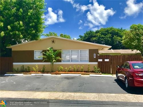 Photo of Listing MLS f10213625 in 327 SW 1ST AVE Dania Beach FL 33004