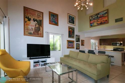 Photo of Listing MLS f10232625 in 3032 S Oakland Forest Dr #2804 Oakland Park FL 33309