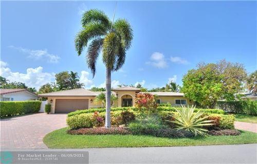 Photo of 2725 NE 29th St, Fort Lauderdale, FL 33306 (MLS # F10287625)