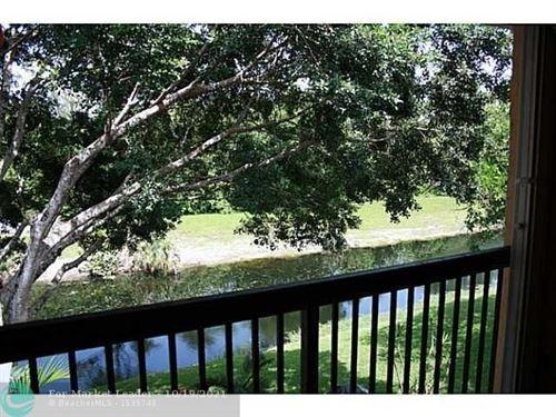 Photo of 5801 Riverside Dr #306B3, Coral Springs, FL 33067 (MLS # F10304625)