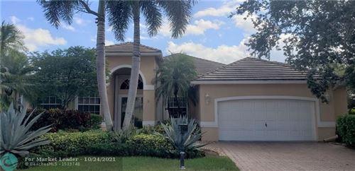 Photo of 2516 Jardin Dr, Weston, FL 33327 (MLS # F10305625)