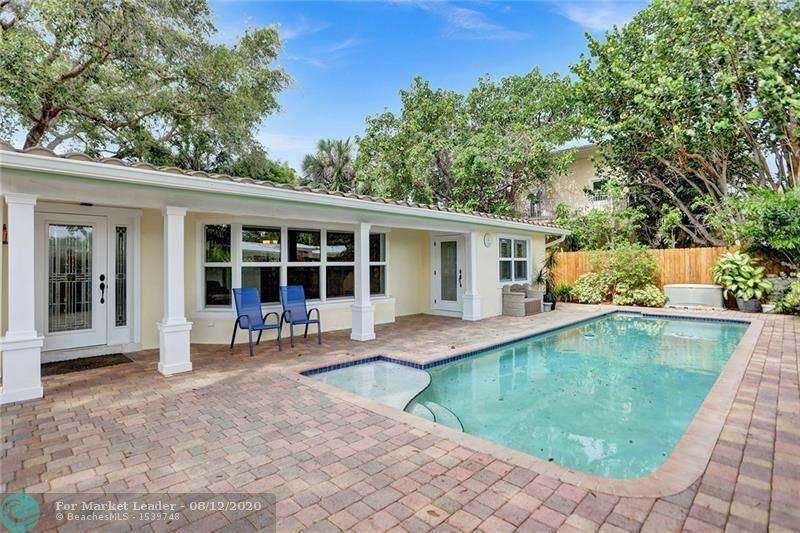 2636 NE 27th Ct, Fort Lauderdale, FL 33306 - #: F10235625