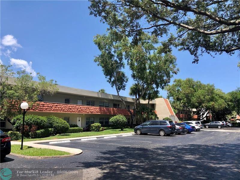 801 Cypress Blvd #204C, Pompano Beach, FL 33069 - #: F10282625