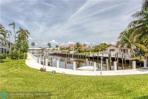 Photo of 3333 NE 36th St #4, Fort Lauderdale, FL 33308 (MLS # F10231626)