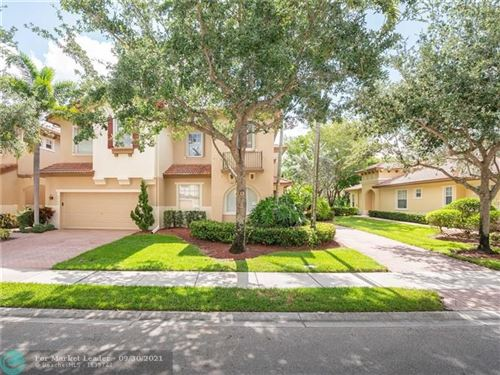 Photo of 5745 NW 120th Ave, Coral Springs, FL 33076 (MLS # F10302626)