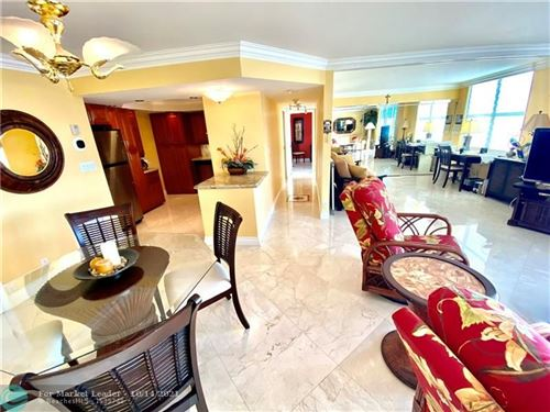 Photo of 1 Las Olas Circle #1005, Fort Lauderdale, FL 33316 (MLS # F10303626)
