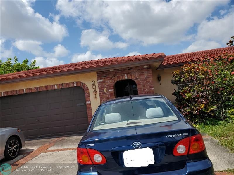 2041 SW 22nd Ave, Fort Lauderdale, FL 33312 - #: F10291626