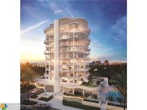 Photo of 620 Bayshore Drive #402, Fort Lauderdale, FL 33304 (MLS # F10145627)