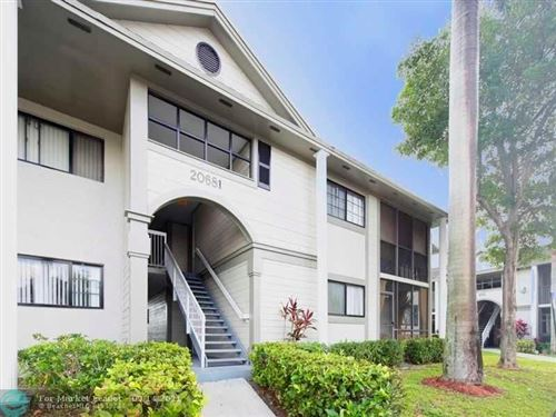 Photo of 20760 NE 4th Ct #202, Miami, FL 33179 (MLS # F10300627)