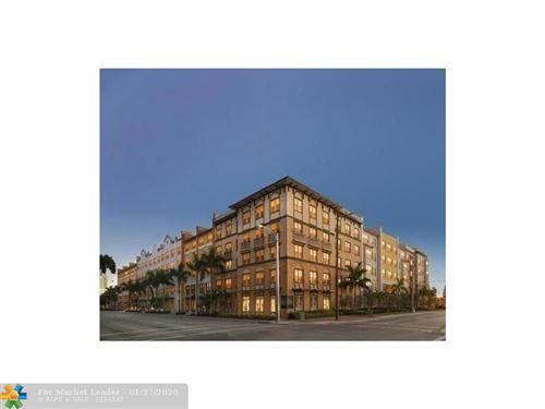 Photo of 533 NE 3RD AVE #413, Fort Lauderdale, FL 33301 (MLS # F10213628)