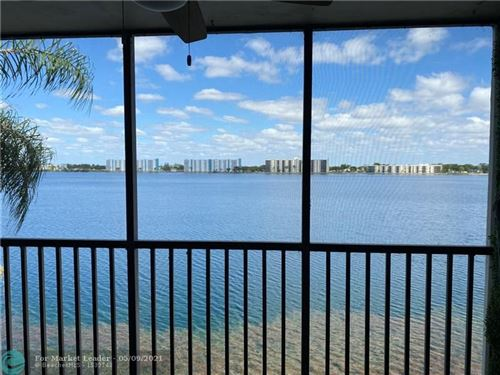 Photo of 114 Lake Emerald Dr #309, Oakland Park, FL 33309 (MLS # F10274628)