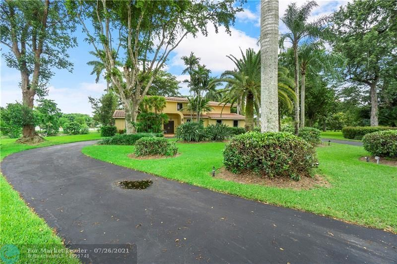 Photo of 9620 NW 41st St, Coral Springs, FL 33065 (MLS # F10292628)